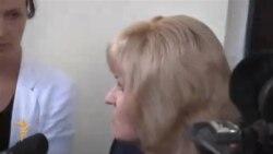 Навальныйның адвокаты Ольга Михайлова белдерүе