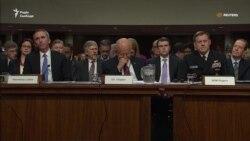 Слухання в Сенаті США: загроза кіберпростору США з боку Росії (відео)