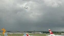 Airbus А380 авиалайнерларни ишлаб чиқаришни чеклайди