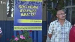 Зарплата за вагоны «Made in Kazakhstan» задерживается