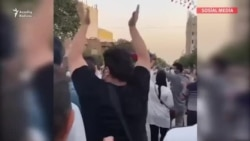 İranda Azərbaycana dəstək aksiyalarında onlarla adam saxlanıb