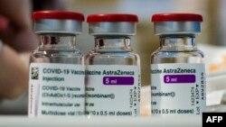 Mai mulți premieri din țările europene sunt nemulțumiți de distribuirea cantității de vaccin