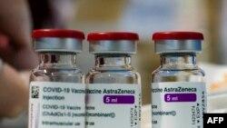 واکسین ویروس کرونا