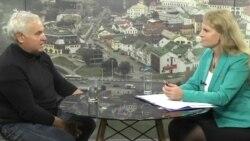Антончык: Мы глядзелі на Лукашэнку паблажліва АНОНС