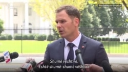 Ministri serb: Po kërkohet njohja e ndërsjellë
