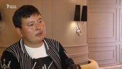 Қытайда қамауда болған жігіт 3-бөлім
