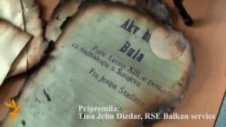 Neprocjenjiva šteta u izgorjelom dijelu Arhiva BiH
