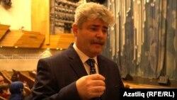 Айрат Хәмитов