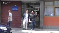 """Saslušan aktivista inicijative """"Ne da(vi)mo Beograd"""""""