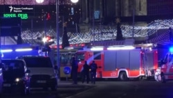Граѓаните на Берлин загрижени за безбедноста