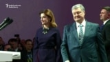 Poroshenko: 'I Am Staying In Politics, I Will Fight For Ukraine'