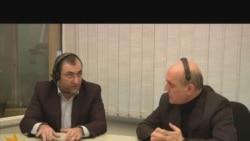 «Ազատության» վիդեոսրահ, 25 հունվարի, 2010-3