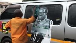 Військові у Зімбабве обіцяють повернути ситуацію до «нормального русла» (відео)