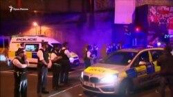 У Лондоні фургон врізався в натовп людей, є постраждалі