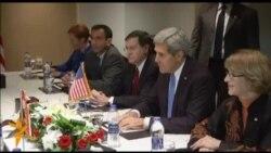 Держсекретар США прибув до Єгипту