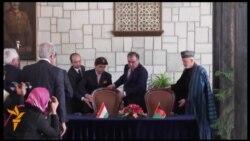 Ахбори видеоии Радиои Озодӣ аз 26-уми марти соли 2014