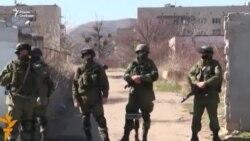 Суд в Гааге рассматривает иск Украины к России