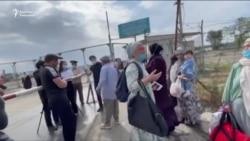 Кыргыз-өзбек чек арасы: жарандарды түйшөлткөн ПЧР тест