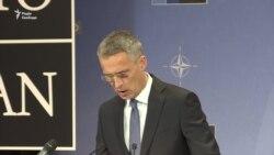 Україна й Угорщина мають якнайшвидше вирішити свої суперечки – Столтенберґ (відео)