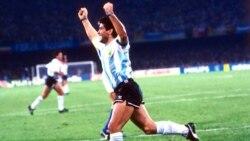 Maradona miraculosul