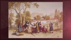 Видеоблог «Tugra»: Саадет Гирай IV хан (видео)