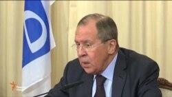 Сергей Лавров гуфт, ки Русия ба Толибон силоҳ надодааст