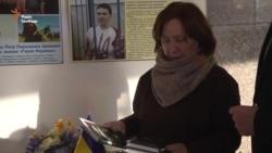 Світлана Алексієвич: «Надія Савченко стала українською Жанною д'Арк» (відео)