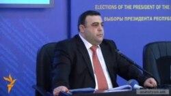 Հայաստանում նախագահական ընտրություններ են
