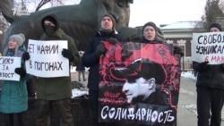 """Стратегия-18"" в Иркутске"