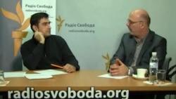 Григол Катамадзе в ефірі Радіо Свобода