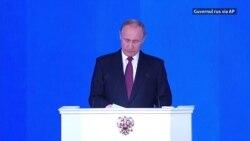 Putin a prezentat noile arme strategice ale Rusiei