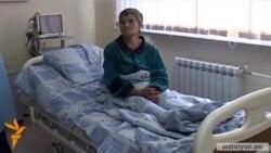 Ադրբեջանում հայտնված հայ կինը հայրենադարձվեց, ասում է՝ մոլորվել էր մառախուղի պատճառով