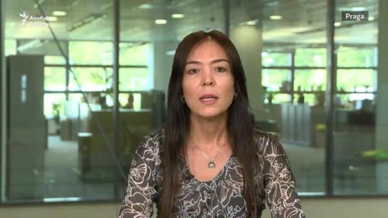 Türkmen aktiwistleri Waşingtonda bir günde üç sany çykyş taýýarlaýar