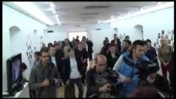 """Izložba """"Tu smo"""" o LGBT zajednici u Crnoj Gori"""