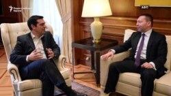 Грчки судии: владата се обидува да се меша во истрагите
