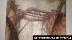 """Павел Отдельнов. """"Конструкция"""". 2008 г."""