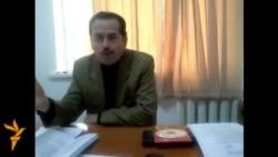 """С. Қурбонов: Телевизион """"рӯйхати сиёҳ"""" надорад"""