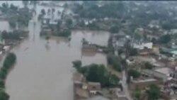 Пакистанда катуу сел жүрдү
