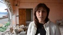 В Судаке в прибрежной зоне начали демонтаж кафе «Эсанна»