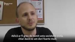 """Evgheni Dunaev: """"Legea este inacceptabilă, nocivă și nu răspunde necesităților ONG-urilor"""""""
