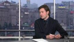 Євген Нищук про перепоховання Олександра Олеся