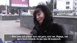 Якая дата важнейшая — 100 гадоў Кастрычніцкай рэвалюцыі ці 100 гадоў БНР?