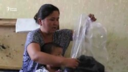 Көпбалалы ана Гүлбахира Бектұрова