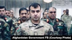 دگر جنرال سید سمیع سادات