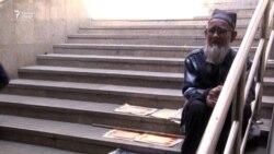 Чемпион Таджикистана – обитатель «подземки»