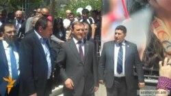 Քաղաքապետը կկայացնի կրպակների ապամոնտաժման որոշում