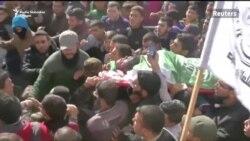 Pripadnici Hamasa ubijeni u napadu Izraela