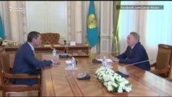 Қырғызстан Қазақстанға нота жолдады