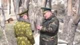 Кыргыз-тажик чек арасында жол ачылды