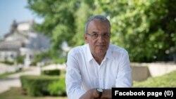 România, Vergil Chițac (PNL) ales primar al Constanței la alegerile de duminică